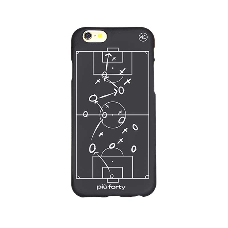 Cover Iphone Campo Calcio