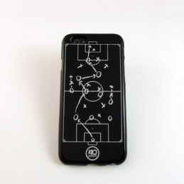 Cover iPhone 6 Campo Calcio