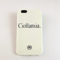 Cover iPhone Ciollansia