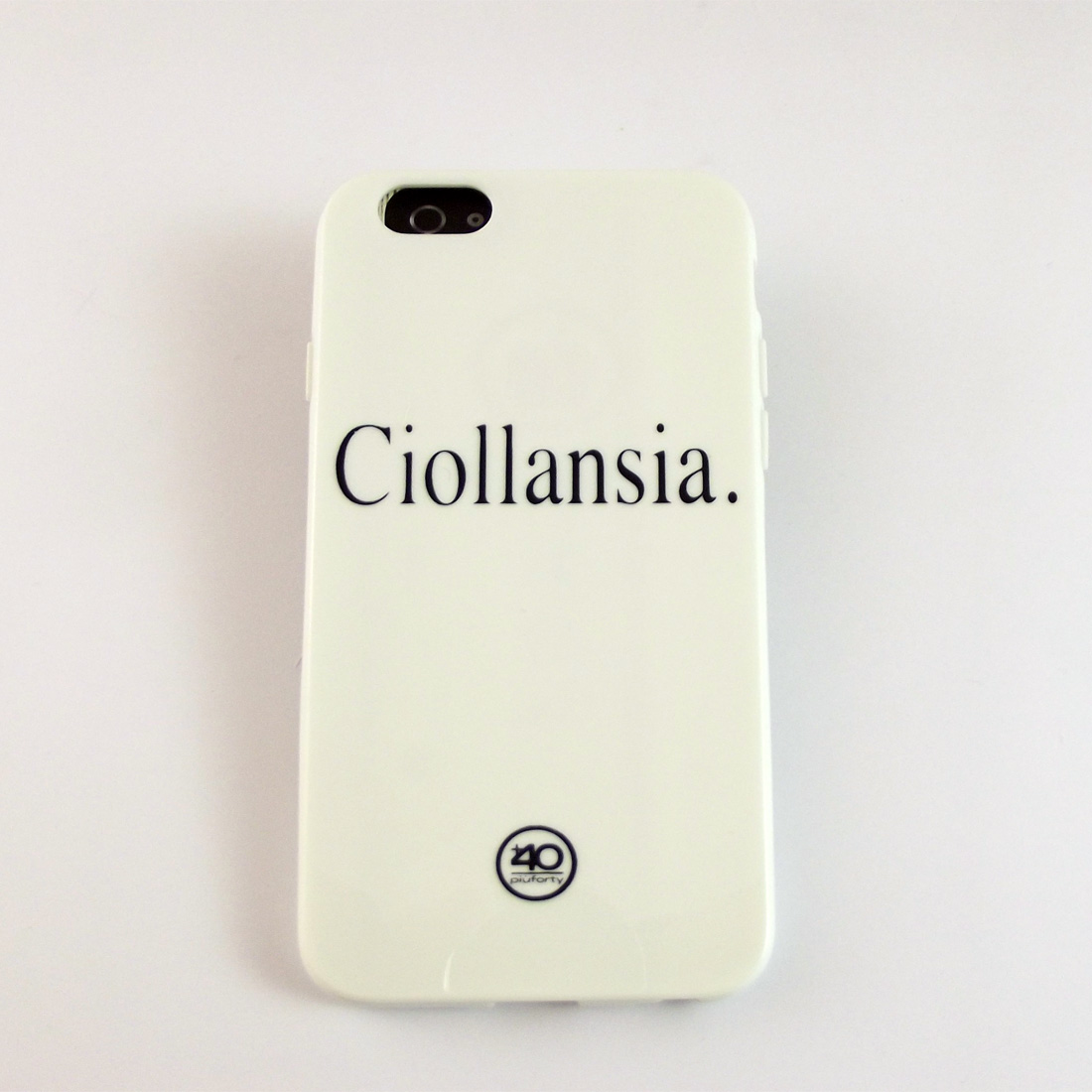 custodia iphone 6 uomo