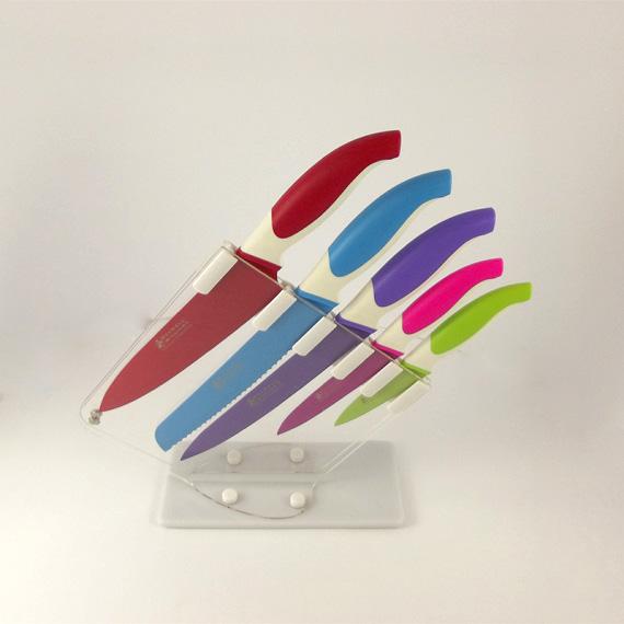 Ceppo coltelli