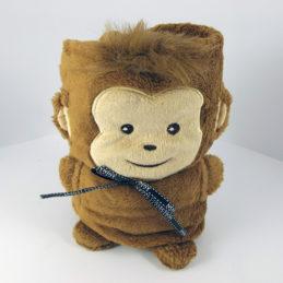 copertina orsetto marrone