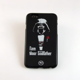 Cover iPhone Goodfather