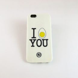 Cover iPhone 6 I Ouv U