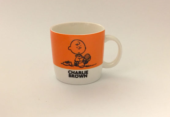 Set Charlie Brown: Mug e Tazza caffè