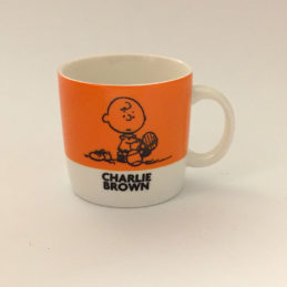 Mug Charlie Brown