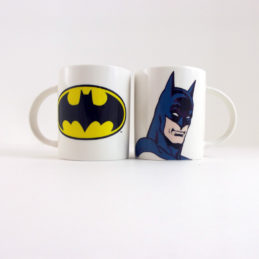 Tazza Mug Batman