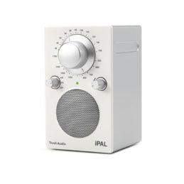 Radio iPal Bianco