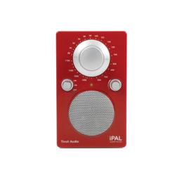 Radio iPal - Rosso