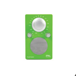 Radio iPal Verde