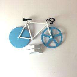 tagliapizza+bicicletta+giallo+azzurro