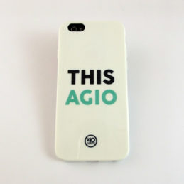 Cover iPhone 6 This Agio