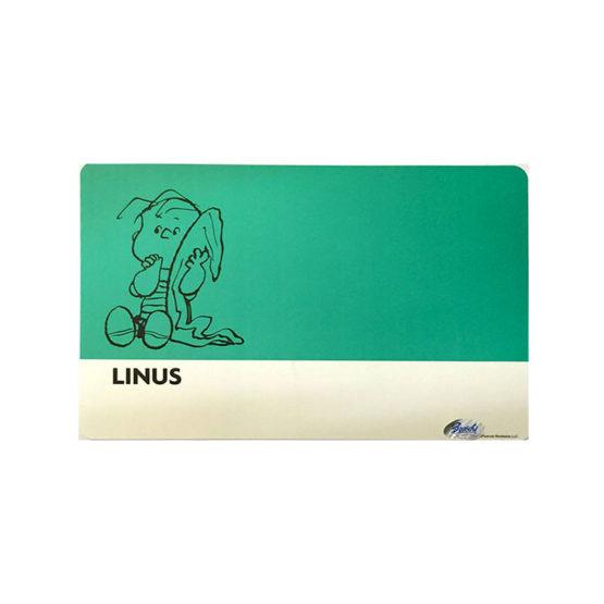 Tovaglietta Linus