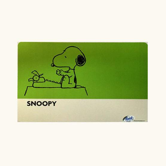 Tovaglietta Snoopy