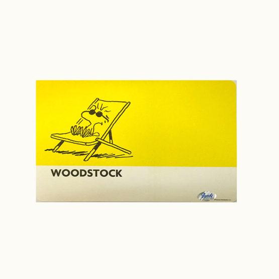 Tovaglietta Woodstock