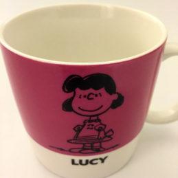Tazzina Caffé Lucy