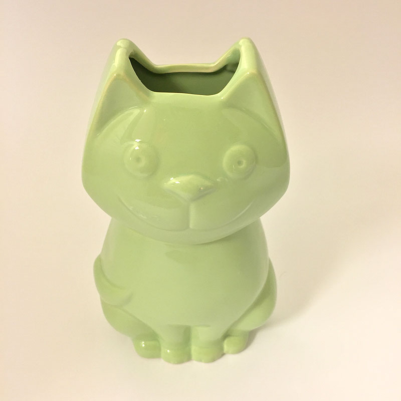 umidificatore-gatto-verde-termosifone