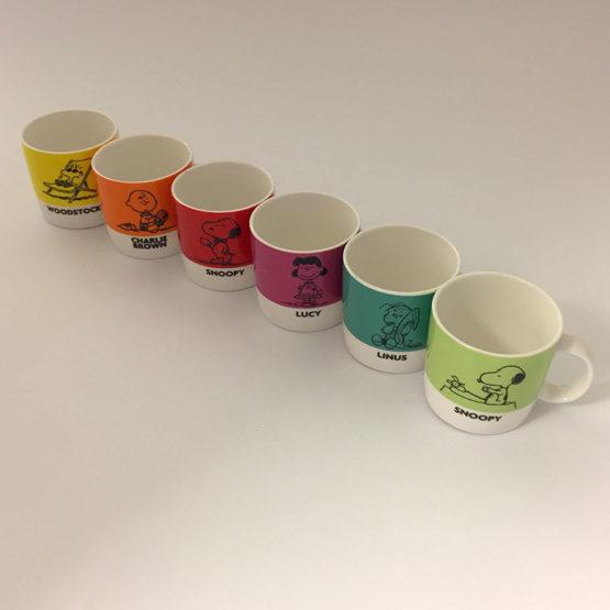 Mug vari colori