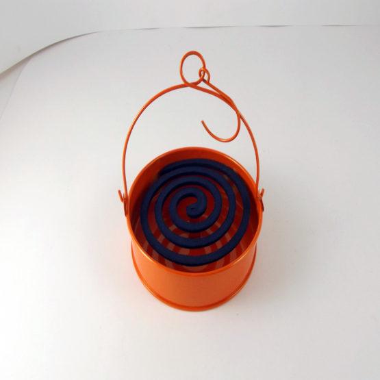 Porta zampirone arancio