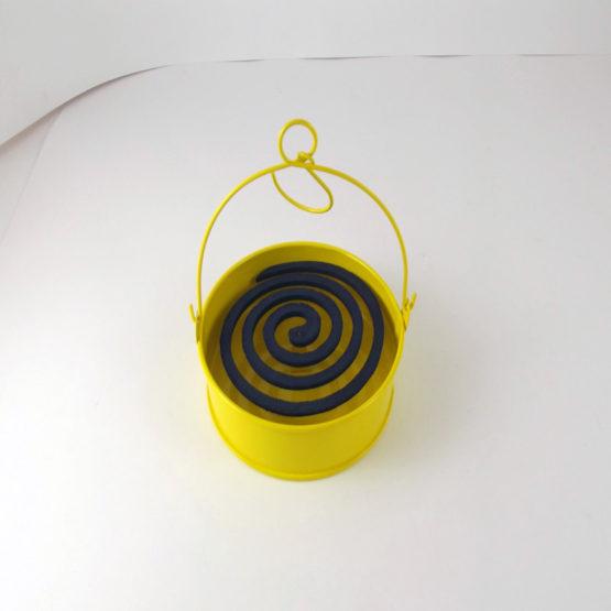 Porta zampirone giallo