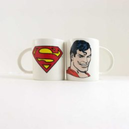 Tazza Mug Superman