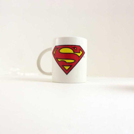 Superman - Mug & Tazzina Caffè
