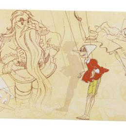 Tovaglietta-Mangiafuoco-Pinocchio