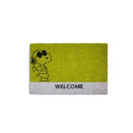 Zerbino Verde Snoopy