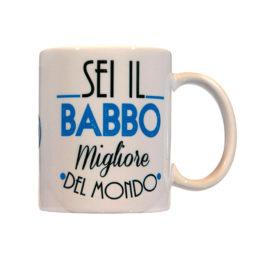 Tazza Babbo Migliore
