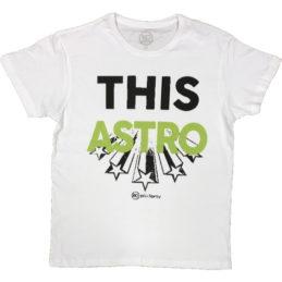 Maglietta Uomo This Astro