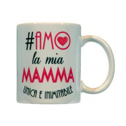 Tazza Amo La Mia Mamma