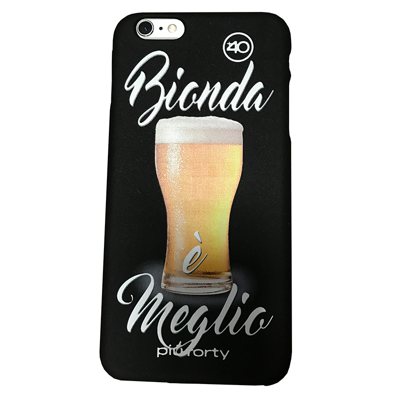 Cover Bionda
