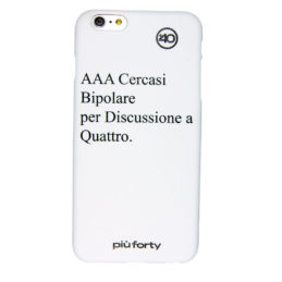 Cover iPhone AAA Cercasi