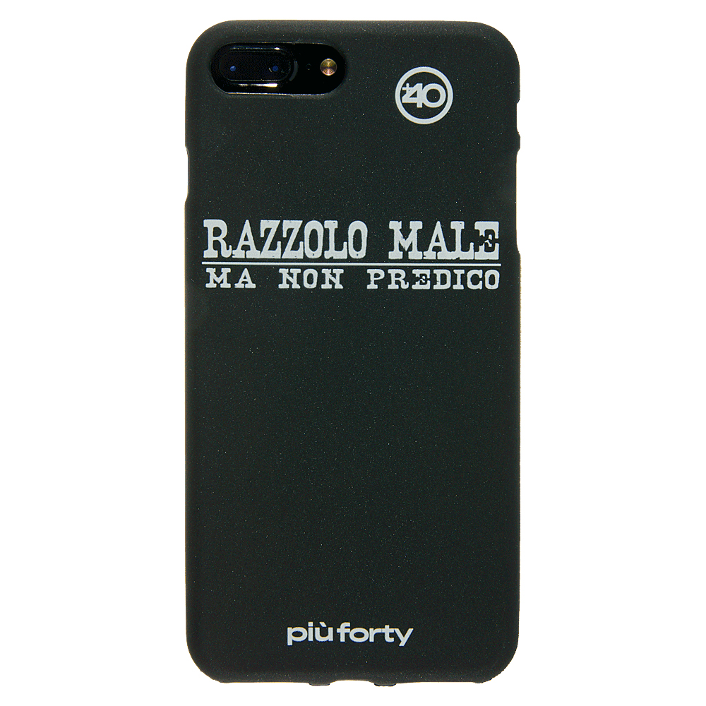 Cover iPhone Razzolo