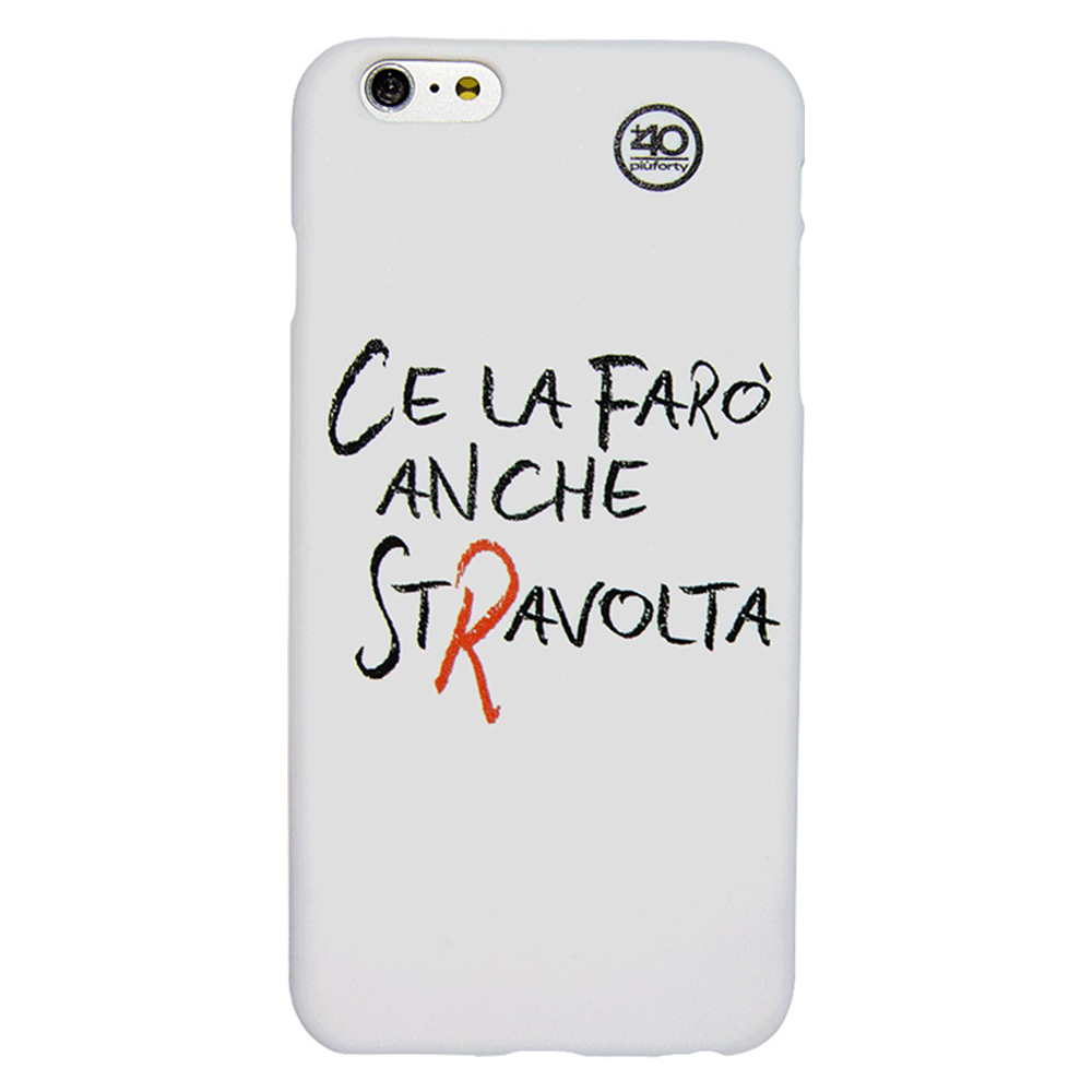 Cover iPhone Stravolta