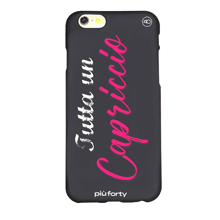 Cover Iphone Capriccio - Vari modelli