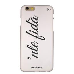 Cover Iphone 'Unte fida - Vari modelli