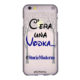 Cover Iphone Vodka - Vari modelli
