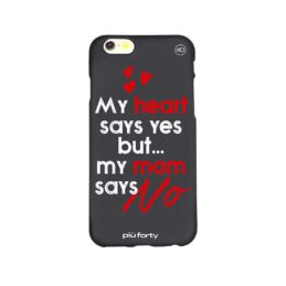 Cover Iphone My Heart Says