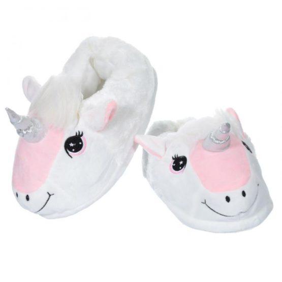 Pantofole Unicorno