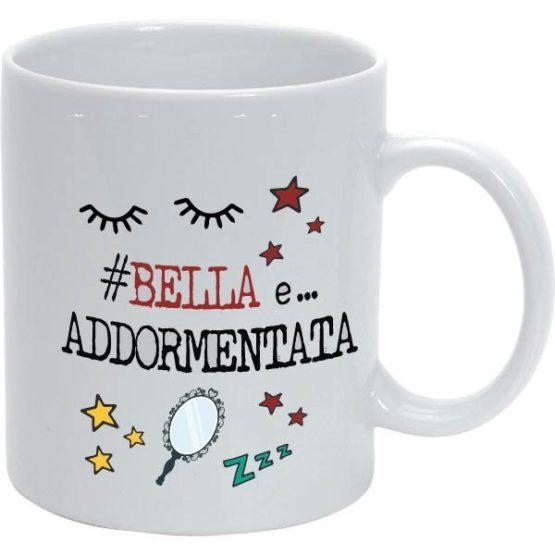 Tazza Mug Bella Addormentata