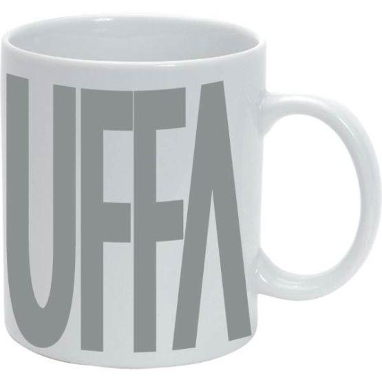 Tazza Mug Uffa