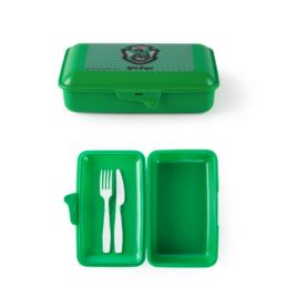 Porta pranzo Harry Potter Verde