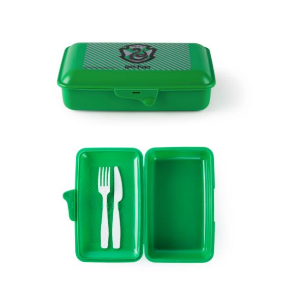 Porta pranzo Harry Potter Verde
