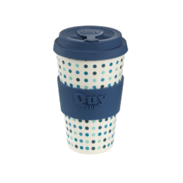 QuyCup – Pois Blu