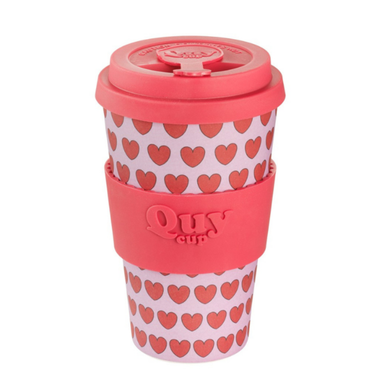 QuyCup - Cuori