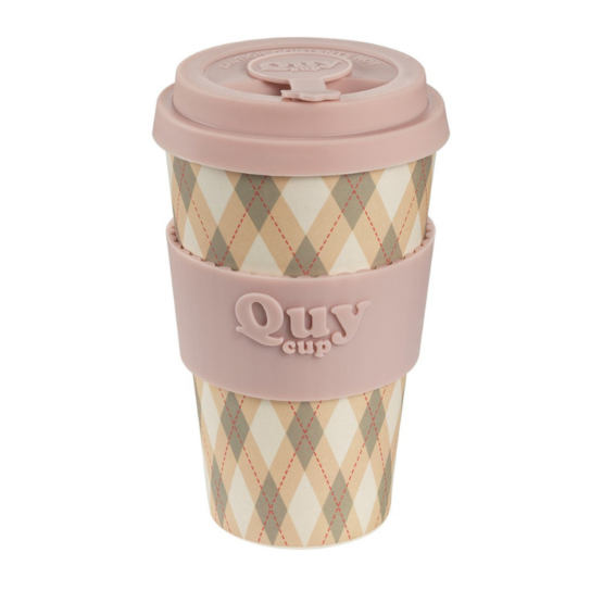 QuyCup - Rombi rosa