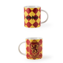 Tazza Mug Harry Potter Arancione